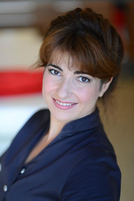 Kosmetikerin Elena Pietschmann Freiburg